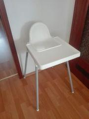 Nur abnehmbarer Tisch von Ikea
