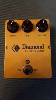 Diamond CPR-1 Guitar Compressor