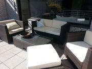 Attraktives Lounge Set