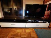 TV-Schrank Seitenschränke und Hochschränke