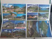 Postkarten Ansichtskarten