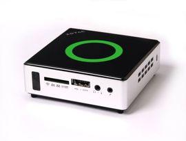 PCs bis 2 GHz - Zotac ZBOX XS AD13 nano