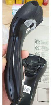 Barcodescanner Handscanner FUNK ohne Kabel