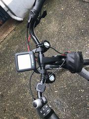E Bike Pedelec Sparta E