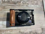 Sony Cyber-shot RX100 V 20