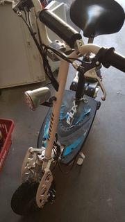 Elektro Roller Scooter eFlux Freeride