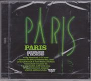 CD Paris 1976 Ex-Jethro Tull