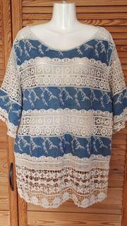 Longshirt Gr 44 46