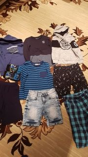 Kinder Klamotten