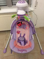 Elekt Baby-Schaukelwippe