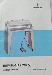 Bügeln - ein Kinderspiel