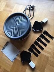 Raclette Raclette-Grill Severin