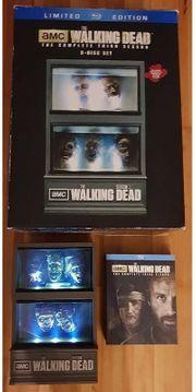 TWD The Walking Dead Limited