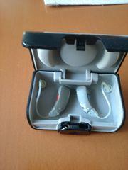 2 Hörgeräte Siemens cielo 2