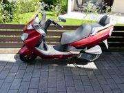 125er Motorroller