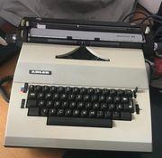 Schreibmaschine Adler electric MX