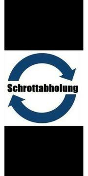 Kostenlose Elektro-und Metall- Schrottabholung-Rhein Necksr