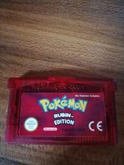 Pokemon - Rubin Edition