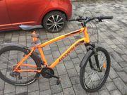 Fahrrad BTwin Rockrider 340