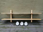 IKEA Värde Wandregal Küchenregal mit