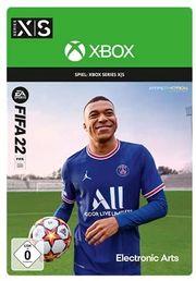 FIFA 22 Xbox Code