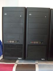 3 Big Tower PCs