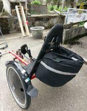 Trets Fahrrad gebraucht für Kinder