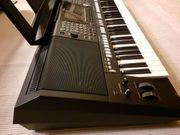 Yamaha PSR S 975 Keyboard