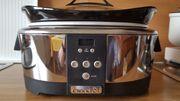 Schongarer crockpot digitaler slow cooker