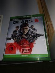 gears 5 Xbox one wie