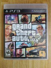 Spiel Grand Theft Auto 5