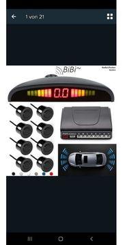 Car Parking Sensor 8 Stück