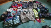 51 Teile Jungen Kleidungspaket Gr