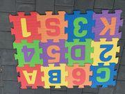 Puzzle Matten 1m2