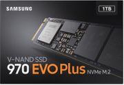 Samsung MZ-V7S1T0BW 970 EVO Plus