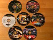 7 XBox Spiele super günstig