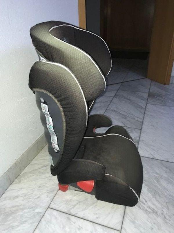 Kindersitz Mercedes Benz RÖMER KIDFIX