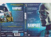DVD RAMPART - Cop ausser Kontrolle