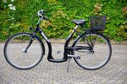 BBF 28-Zoll-Fahrrad mit sehr tiefem