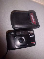 alte BRAUN bravo M2 Kamera