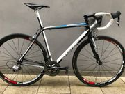 Simplon Serum Carbon Rennrad SRAM
