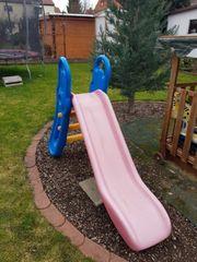 Kinderrutsche Gartenrutsche von BIG