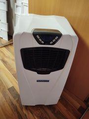 Klimaanlage Nanyo super Zustand