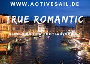 Venedig zwischen den Feiertagen auf