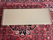 Fender Deluxe Hardshell Case Brown