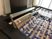 Lattenrost Lattoflex 100x220 mit Flügelfederung