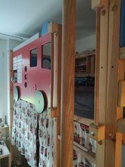 Feuerwehr-Hochbett von BilliBolli