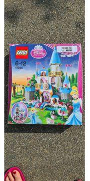 Lego Cinderella Schloss