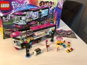 Lego Friends - 41106 Tourbus