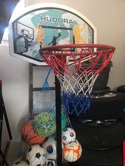 HUDORA Basketball-Ständer